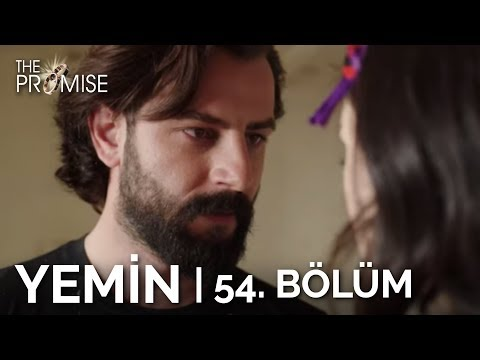 Yemin 54. Bölüm | The Promise Season 1 Episode 54
