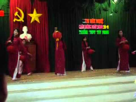 Diễn Đàn Tuổi Trẻ Tuy Phong - MOV05845