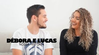 Download lagu Nossa História Débora Reis e Lucas Lamela MP3