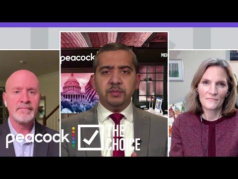 WI Senator Stokes Conspiracies About Capitol Attack at Hearing | The Mehdi Hasan Show