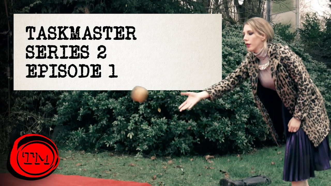 Download Taskmaster - Series 2, Episode 1 'Fear of Failure'