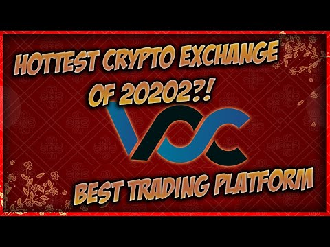 MOST FAMOUS EXCHANGE OF 2020?!   VCC EXCHANGE REVIEW PLUS NEWEST FEATURES