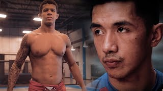 ONE Special Feature | Geje Eustaquio & Adriano Moraes Guided By Unconditional Love