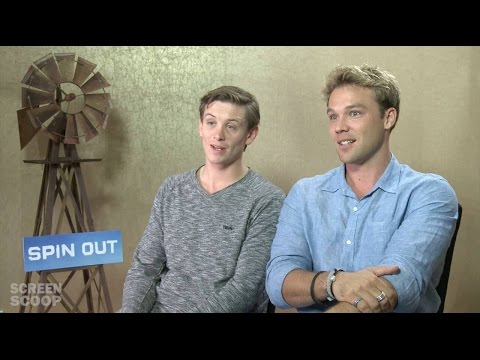 SPIN OUT  Junket  With Travis Jeffery & Lincoln Lewis