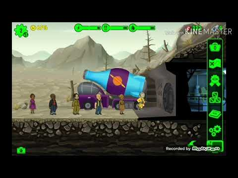 Fallout Shelter Hack Lucky Patcher Unlimited Rescources No Root! (READ DESC FOR STEPS)