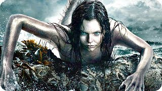 SIREN Season 2 Sneak Peak Clips (2019) Freeform Series