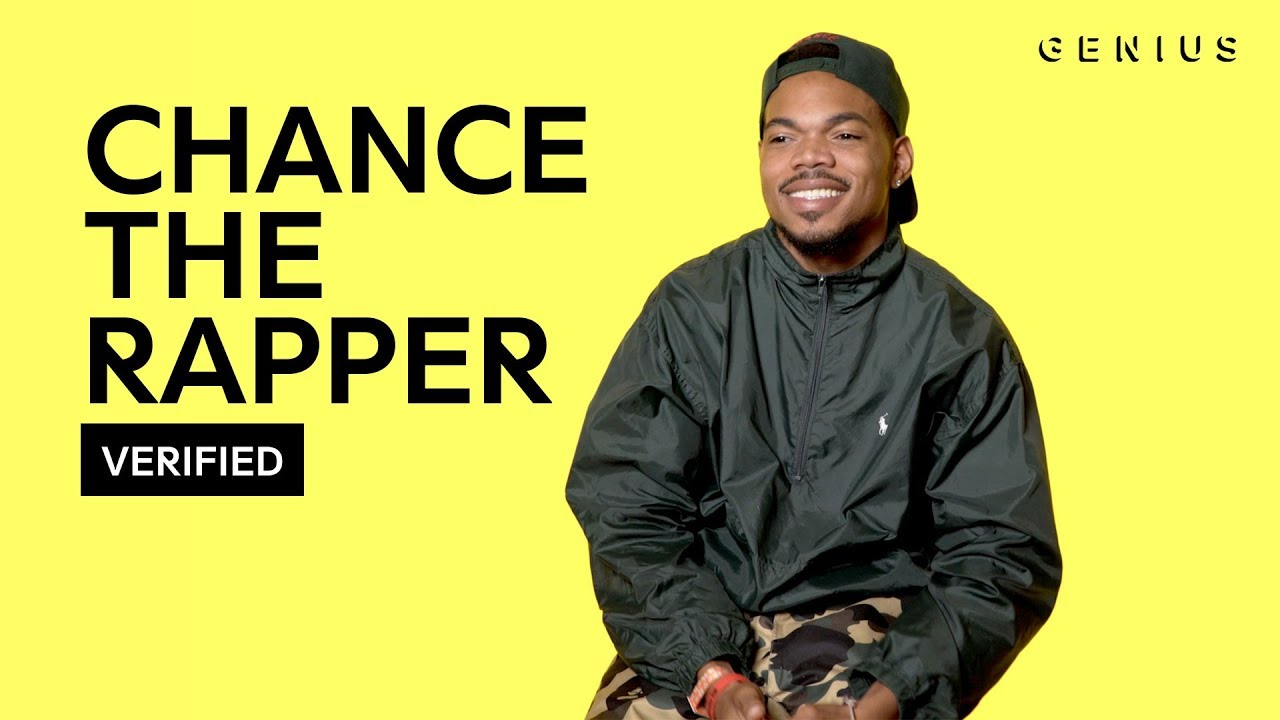 """Chance The Rapper """"65th & Ingleside"""" Official Lyrics & Meaning 