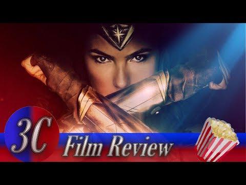 Wonder Woman Review | 3C Films