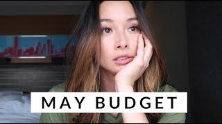 May Budget | Freelance Di$advantages | Aja Dang