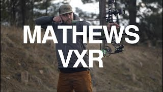 Don't buy a new bow without watching this - VLOG / Mathews VXR