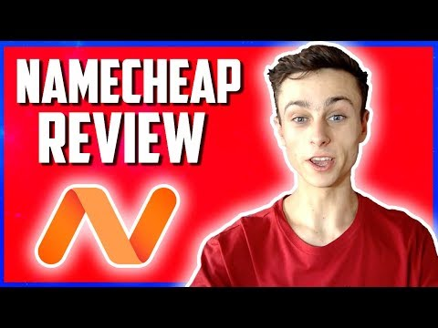 HONEST Namecheap Review 2020 | Everything You Need To Know (Namecheap Domain & Hosting)