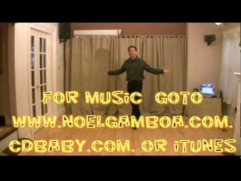 Koriente - Pinoy Electric Slide Dance Instructional