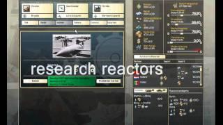 Hearts of Iron II - understanding research