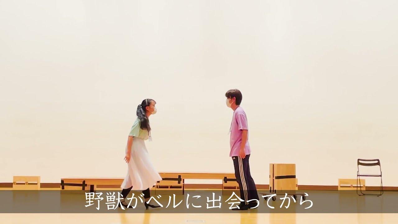 9月23日(木祝)舞台、役者コメント一挙公開
