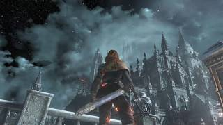 Dark Souls 3: Simon's Quest (21) the Dark journey into CASTLEVANIA | in-depth walkthrough