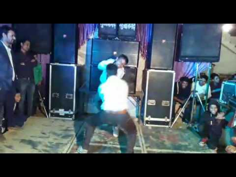 Cock Dance Sujangarh