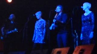 Chumbawamba - On eBay Live at the Bristol Folkhouse 03 Dec 2011