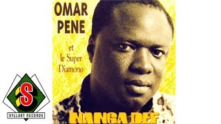 Omar Pene &  Super Diamono - Laax Jaay (audio)