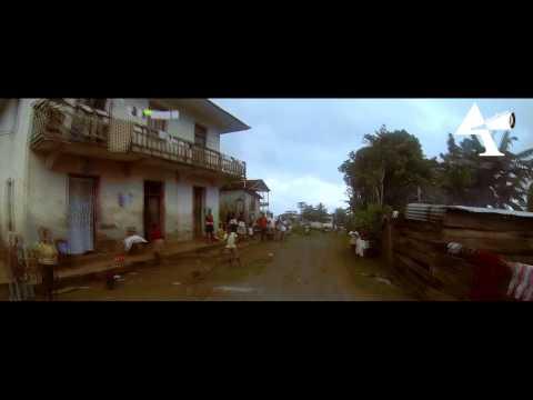 São Tomé e Príncipe - Visão em Movimento