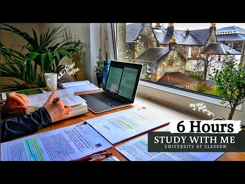6 HOUR STUDY