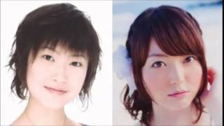 花澤香菜「先生教えて下さい♪」能登麻美子先生「グリグリしてくださいw」二人のマッサージの話が癒される///