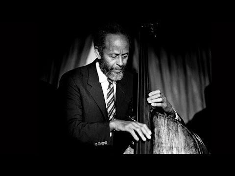 PERCY HEATH   :   A Love Song  [ Solo ]