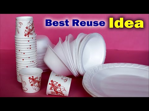 Wall Hanging Making Idea || Best Out of Waste Idea 2018 || Wall Art Frame Design || DIY Room Decor
