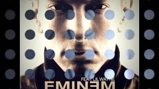 Eminem ft. Lil Wayne - No Love [Album Version ] ( HQ )
