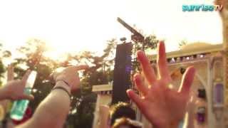 Sunrise TV - Episode 4 (Festival & Camping grounds)