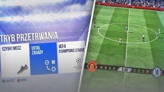 FIFA 19 TRYB PRZETRWANIA | MOŻLIWOŚĆ ZMIANY ZASAD GRY