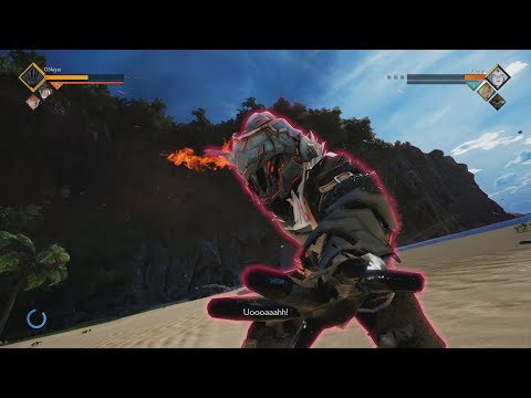 Jump Force PC - Goblin Slayer Mod Gameplay 1080p 60 FPS