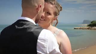 Brittani and Andrew    Kantara House Wedding