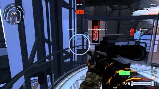 WarFace   Баг с лифтом на Ликвидации