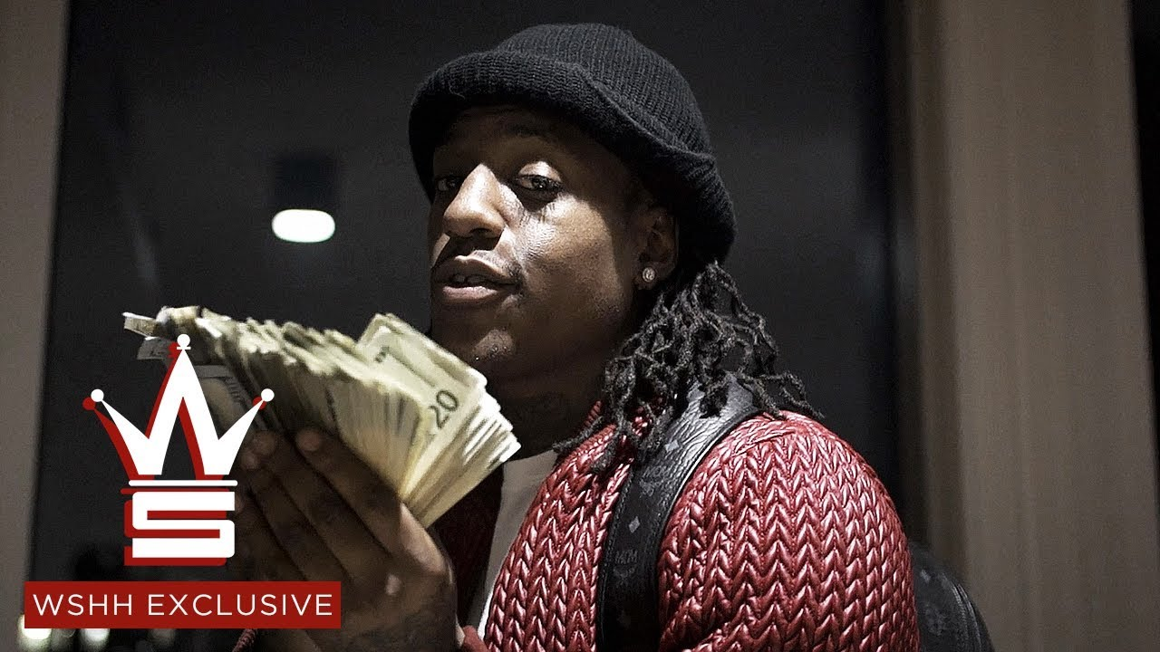 Rico Recklezz - My Money