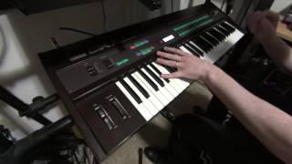 Synth Stuff Ep. 3 - Yamaha DX7