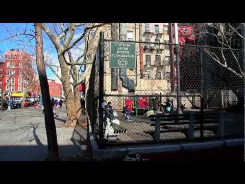 ^MuniNYC - East Broadway & Rutgers Street (Chinatown, Manhattan 10002)