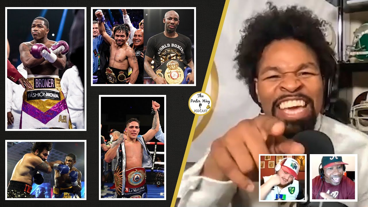 Boxing, Boxing and More Boxing | TPWP (EP. 23)