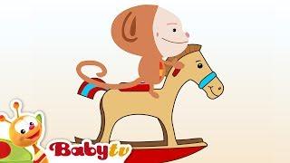 Oliver - Rocking Horse, BabyTV