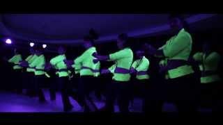 BANJARA SCHOOL OF DANCE- GANGNUM STYLE (BEGINNERS)- JASHN-E-BANJARA
