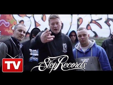 Dixon37 - Cichy Świadek ft. Bosski Roman & Tadek (Firma), Stefan (Miejski Przekaz), Młody Krasul