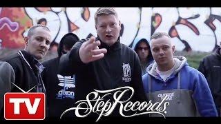 Teledysk: Dixon37 - Cichy Świadek ft. Bosski Roman & Tadek (Firma), Stefan (Miejski Przekaz), Młody Krasul