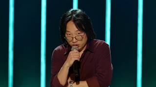 Asian Dads - Jimmy O. Yang