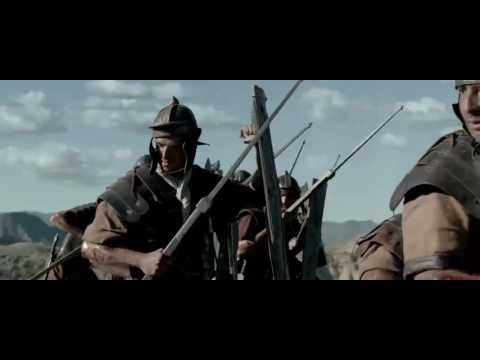 Download Youtube: Risen-Roman Military Fighting Tactics