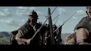 Risen-Roman Military Fighting Tactics