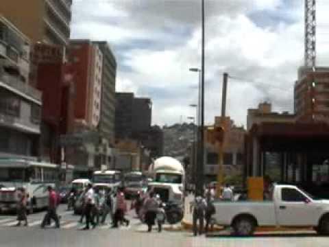 Avenida Lecuna (Caracas, Venezuela)