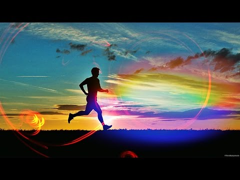 "Fitness Exercise Music: ""Eurythmics"" - Workout, Jogging, Dance, Mental Alertness, Study, Work"