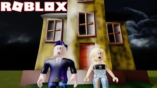 IL MOST PRERAGATING PLACE IN BLOXBURG! LET'S PLAY ROBLOX IN POLISH