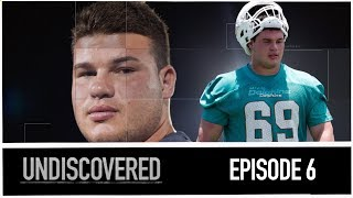 Intl. NFL Stars Make Moves in their First Preseason | NFL Undiscovered