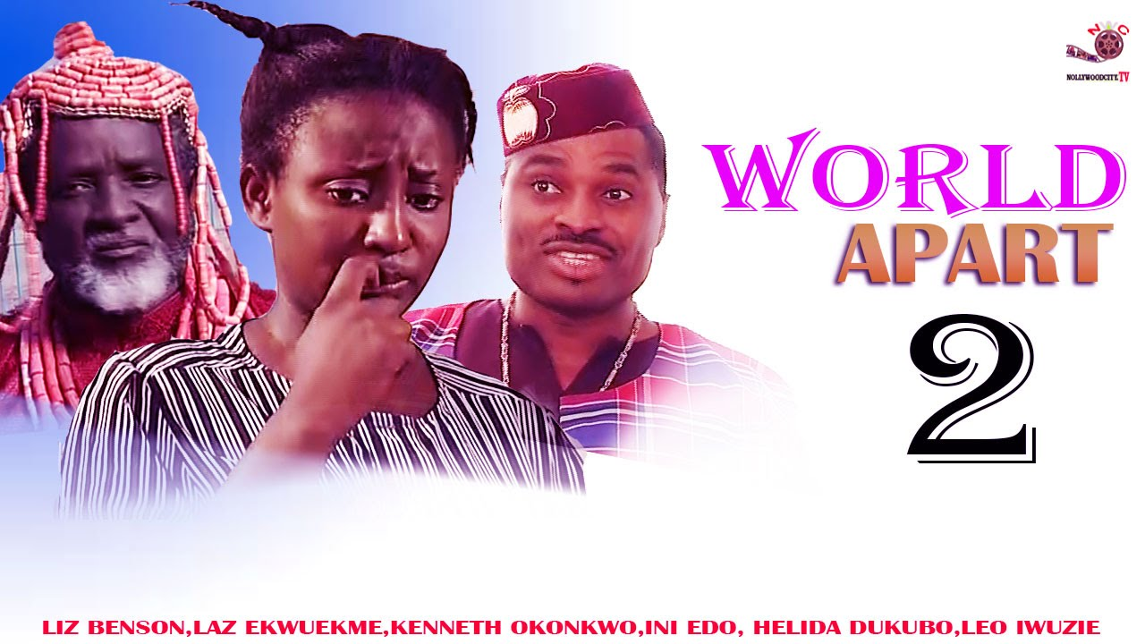 Download video: the wedding party 2 – 2017 latest nigerian.