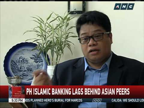 Filipino-Muslims lament lack of support for Islamic financing